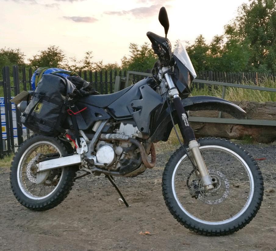 Google maps gpx import? - Adventure Bike Rider Forum